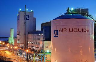 Info Lowongan Kerja di PT Air Liquide Indonesia MM2100 Cibitung