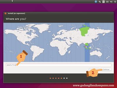 Cara Instal Ubuntu 15.04 Lengkap Dengan Gambar
