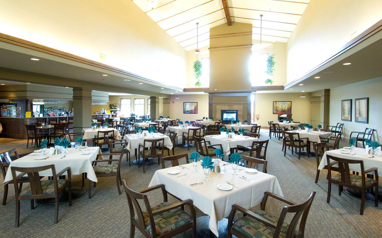 Fremont Hills Country Club Wedding Venues