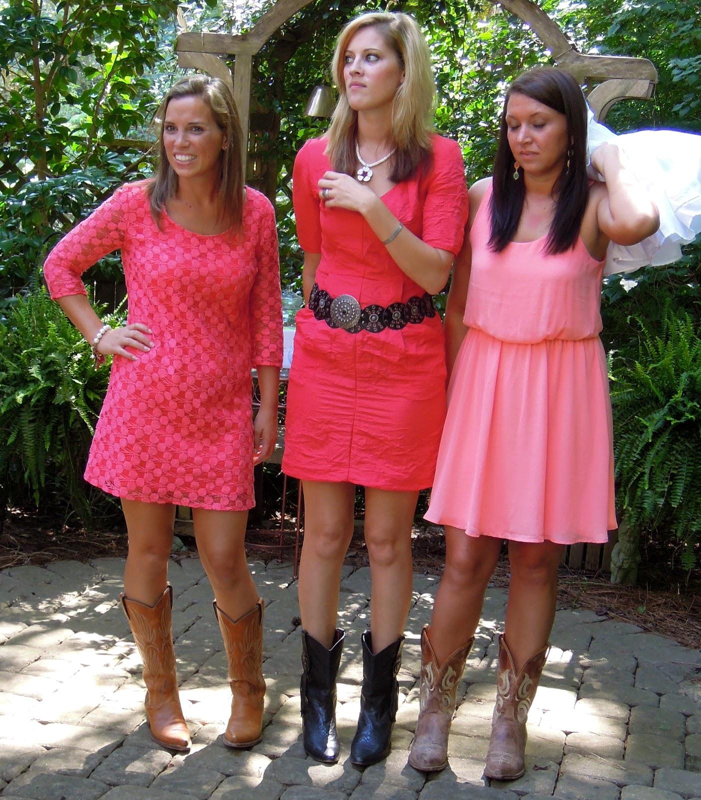 Raleigh Wedding Blog: Fun Wedding for Alexa and Chris in ...