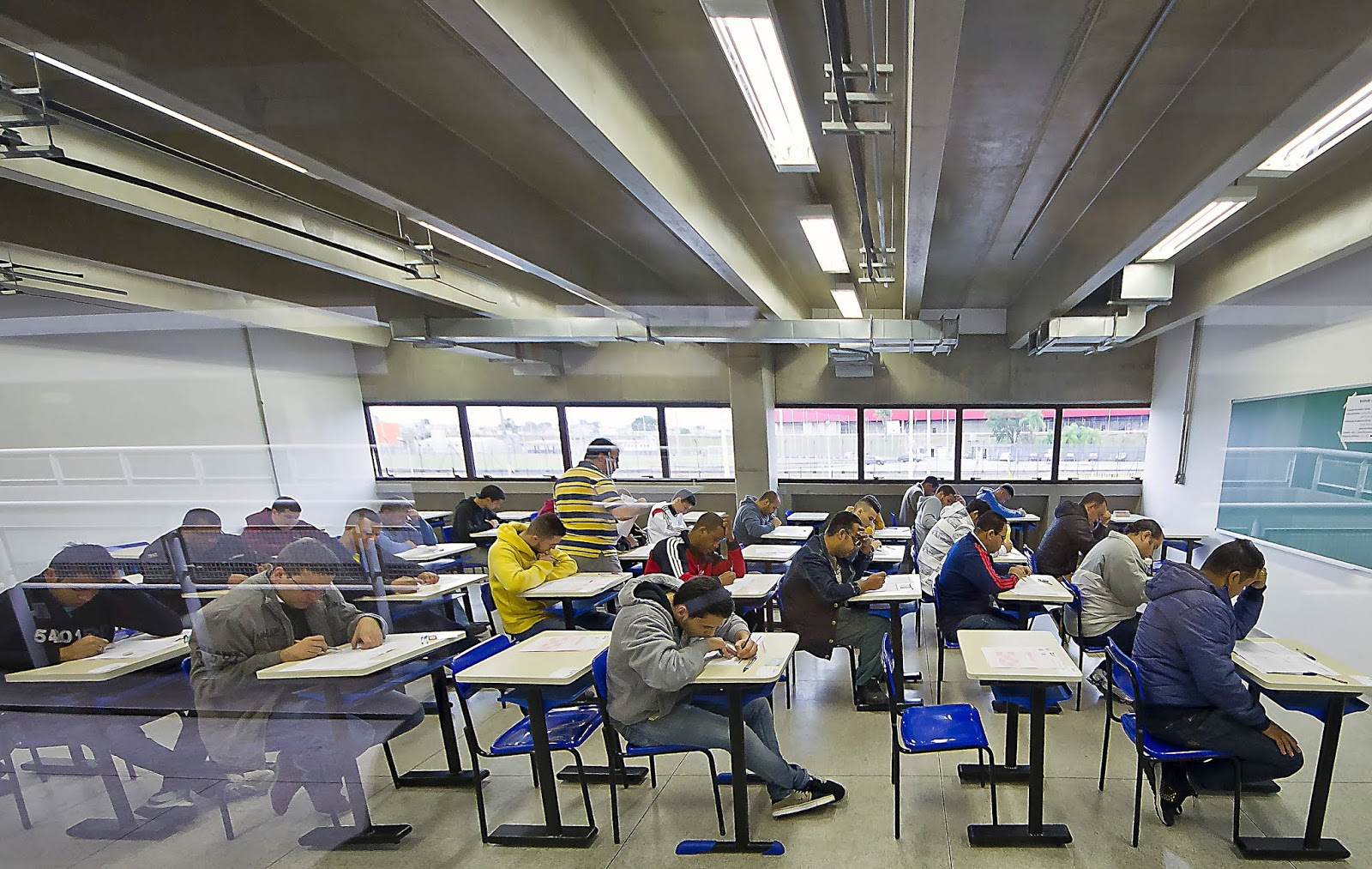c92f9831d Jornal Fatos de Itanhaém  Ensino Público