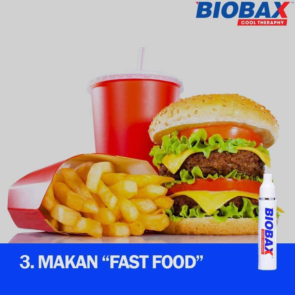 4 Makanan Dilarang Makan Semasa Hamil
