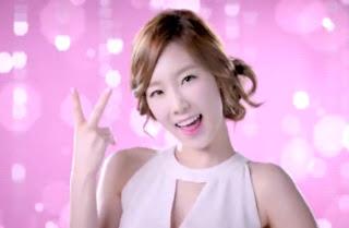 Video Iklan Terbaru Taeyon SNSD, Menggemaskan!