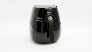 Air Fryer Philips HD9220