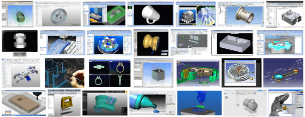 Difference Between CAD/CAM and 3D Printing
