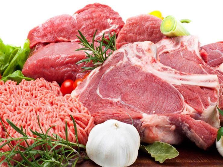 أسعار اللحوم البلدى والمستورد فى مصر 2018