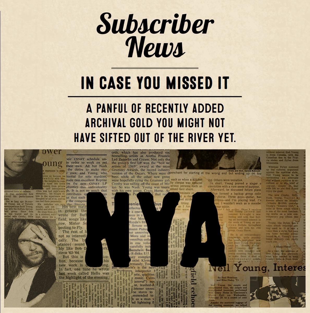 News-subscriber