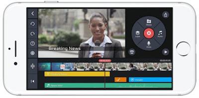 kineMaster Pro Aplikasi Android Editor Vidio Terbaik Saat Ini
