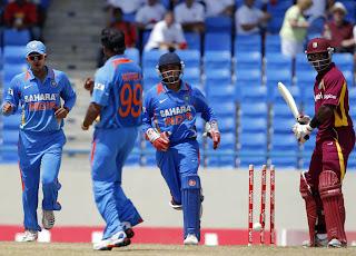 IND vs WI -3rd ODI -11th Jun Match Highlights