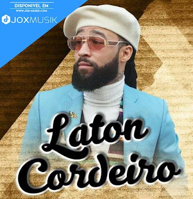 Laton Cordeiro - Governador