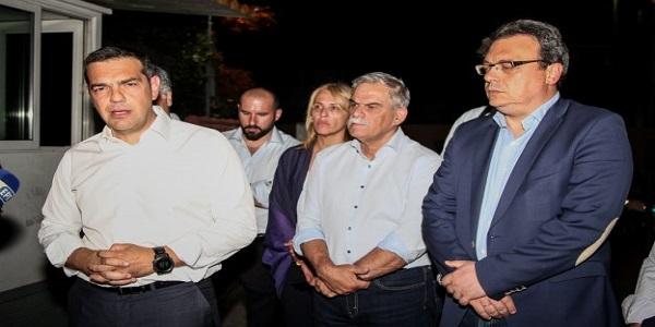 Το τελευταίο «μοιραίο» καλοκαίρι της κυβέρνησης Τσίπρα