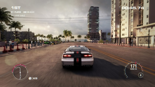Download Grid 2 PC Games Gameplay