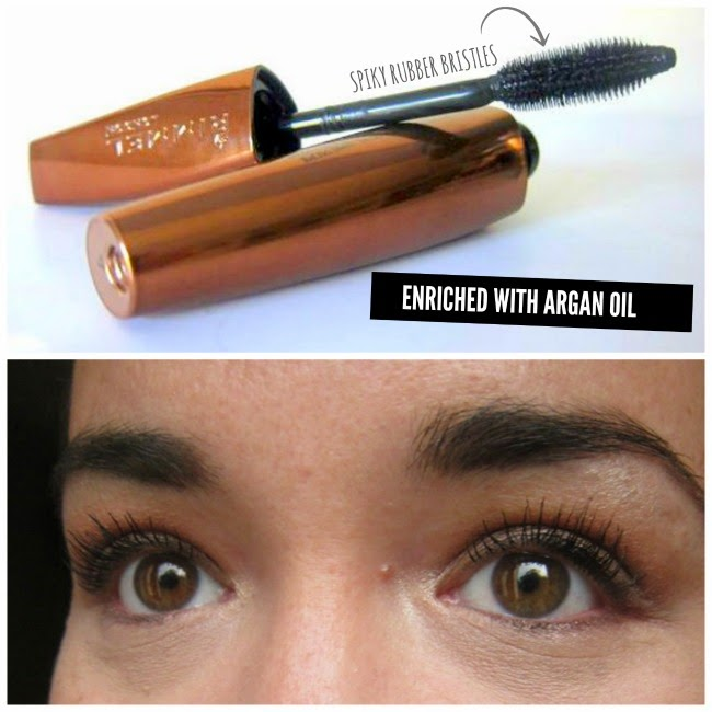 Rimmel Wonder'full Mascara Review