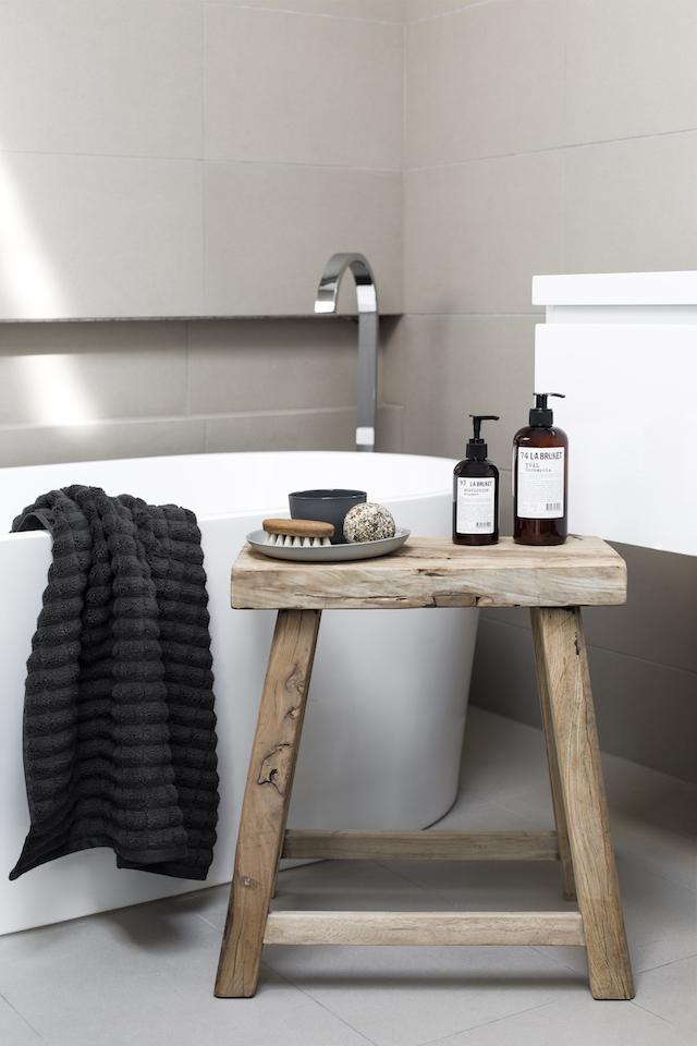 Interieur | De natuur in de badkamer • Stijlvol Styling | Lifestyle ...