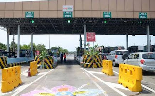 All lanes at Toll Fee Plazas to be 'FASTag lanes'