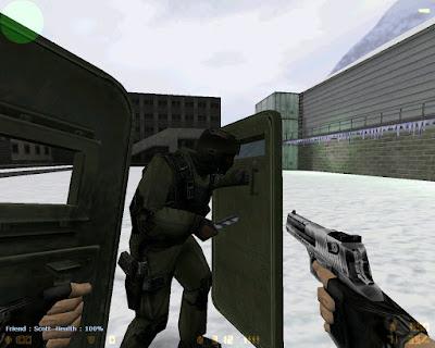 counterstrike bullet proof shield