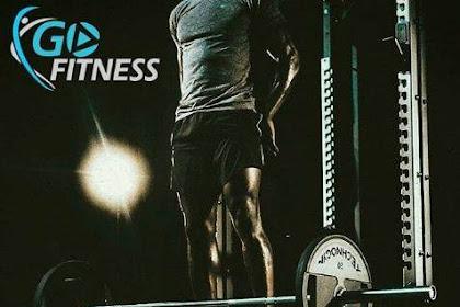 Lowongan Go Fitness Pekanbaru Mei 2019