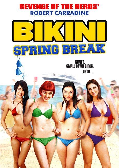 Bikini Move 91