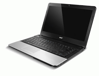Acer Aspire E1-471G Notebook Drivers Win 8.1