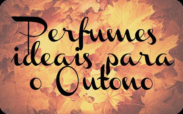 Perfumes Outono
