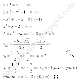 logarithmic equations examples with solutions
