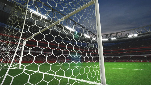 PES 2017 Hexagon Net HD by IGza