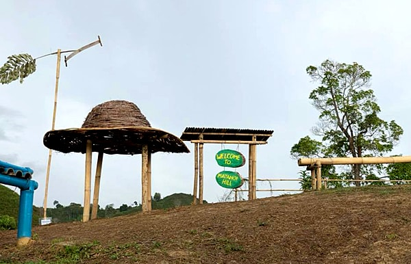 Attractions in Keningau