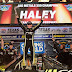 Haley takes advantage of Gilliland's misfortune to win Texas, advance to Championship 4