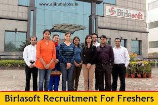 Birlasoft Recruitment