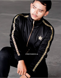 limited shoping jaket crows zero genji sporty edition_1