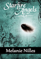 Blog Tour: Starfire Angels: An Interview With Nare + Giveaway!