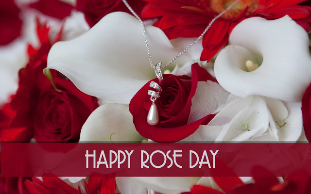 Images Of Rose Day With Quotes