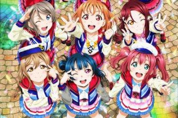 Love Live! Sunshine!! The School Idol Movie: Over the Rainbow BD Subtitle Indonesia