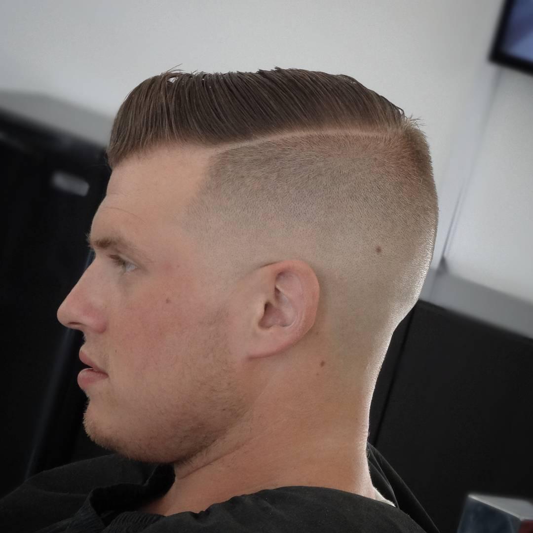 Kumpulan Model Rambut Undercut Pendek