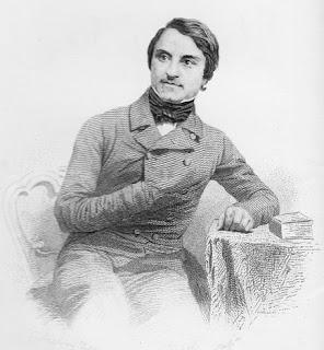 Louis Blanc in 1850