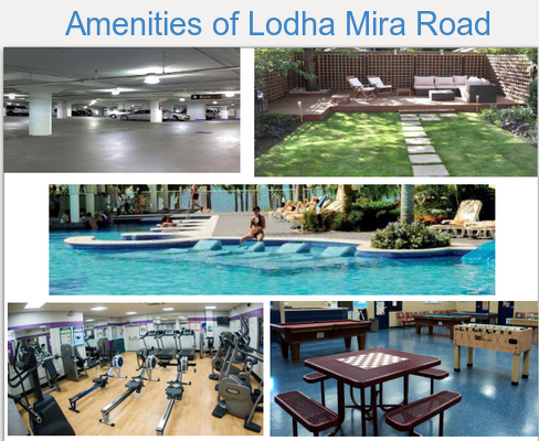 Lodha Mira Road