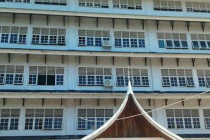 Pendaftaran Mahasiswa Baru  (UNES-Padang) 2021-2022