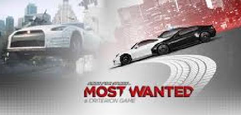 تحميل لعبة 2012 need for speed most wanted للكمبيوتر برابط واحد مباشر