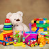 DECO - Brinquedos neste Natal? Só se respeitarem as normas de segurança….