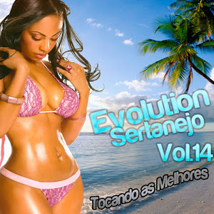 EvolutionSertanejoVol.14 Download – Evolution Sertanejo Vol.14 (2013)