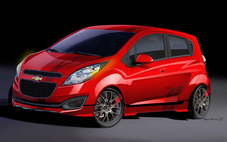 Cars Model 2013 2014: 2013 Chevrolet Spark