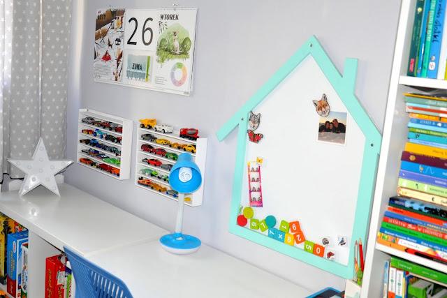 Jak pomóc dziecku zrozumieć kalendarz?