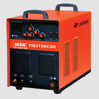Máy hàn Tig Jasic TIG315ACDC