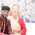 See top Nigerian Celebrities whose wives are Older than them