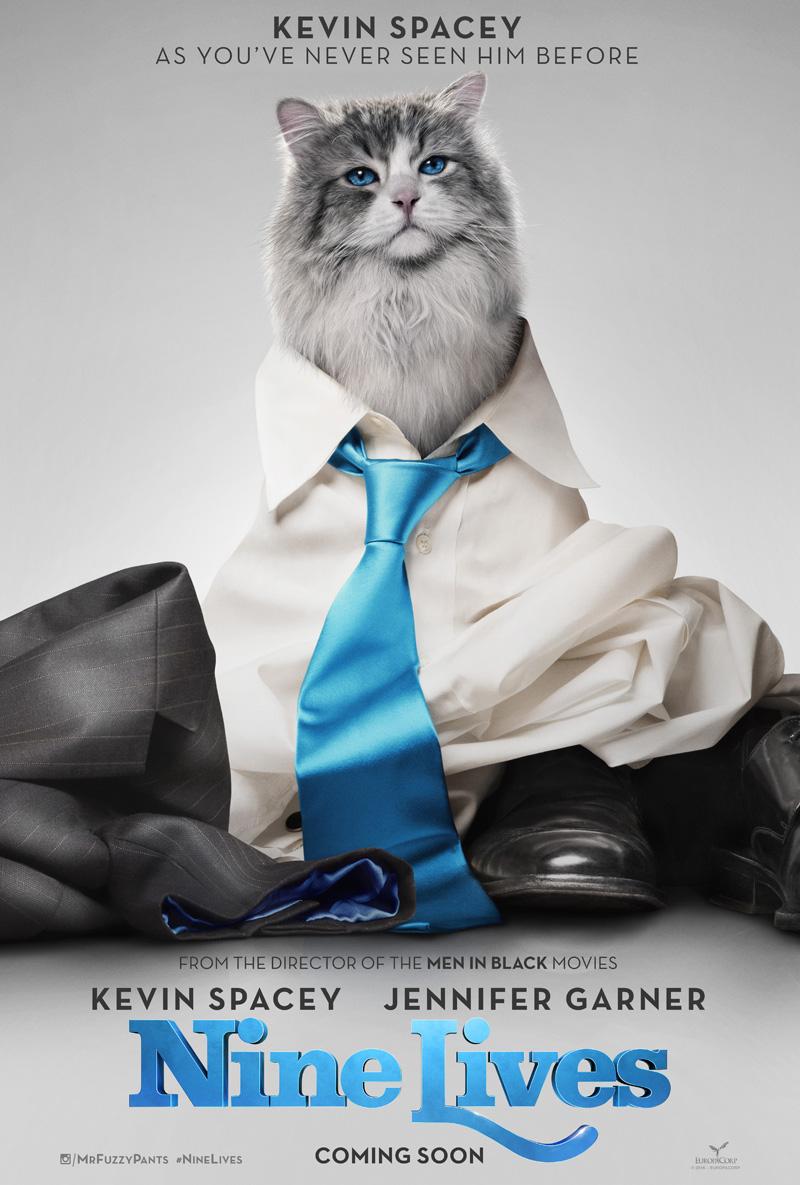 Virei um Gato – HD 720p – Legendado