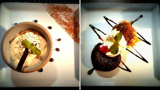 Italia fine dining restaurant Chiang Mai Sala Lanna
