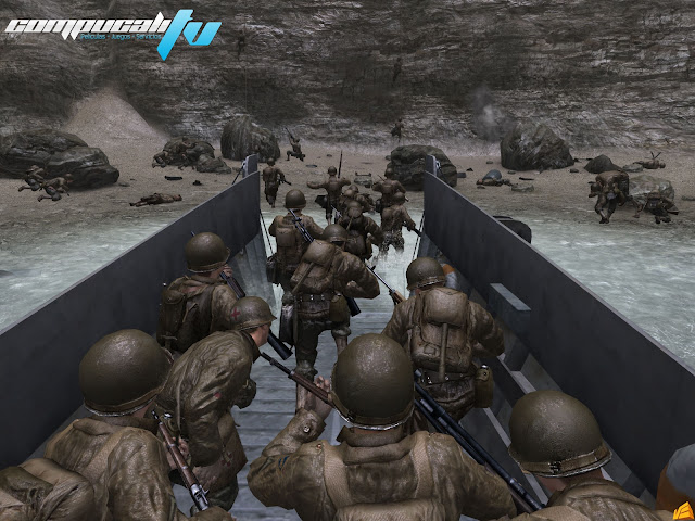 Call Of Duty 2 (2005) PC Full Español