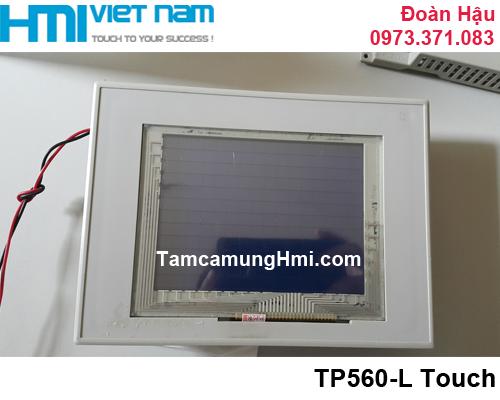 Kính Cảm ứng HMI TouchWin