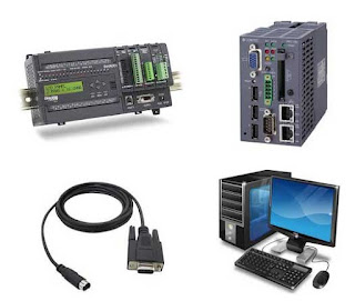 Basic PLC Technical 15 Hardware