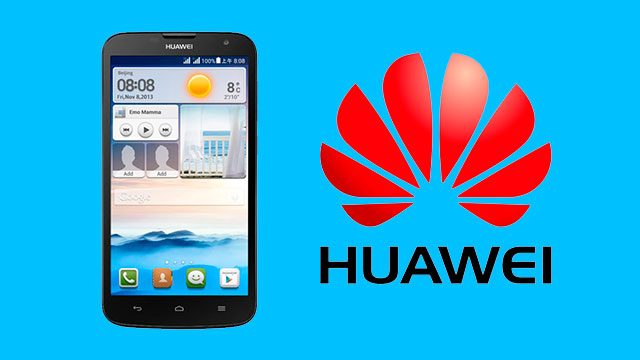 rom stock Huawei Ascend G730-U251